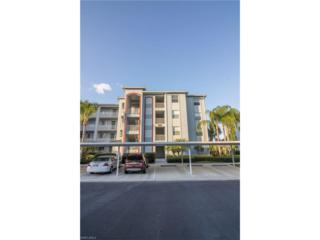 16595 Lake Circle Dr #237, Fort Myers, FL 33908 (MLS #216034579) :: The New Home Spot, Inc.