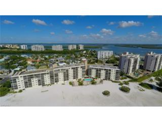 8350 Estero Blvd #424, Fort Myers Beach, FL 33931 (MLS #216042845) :: The New Home Spot, Inc.