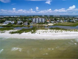 7930 Estero Blvd #508, Fort Myers Beach, FL 33931 (MLS #216048896) :: The New Home Spot, Inc.