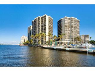 1900 Virginia Ave #401, Fort Myers, FL 33901 (MLS #216049370) :: The New Home Spot, Inc.