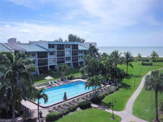 979 E Gulf Dr #214, Sanibel, FL 33957 (MLS #216049926) :: The New Home Spot, Inc.