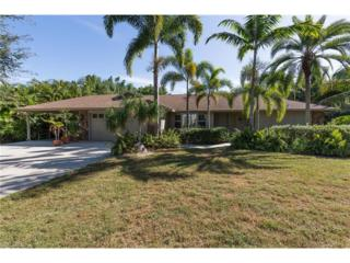 7043 Overlook Dr, Fort Myers, FL 33919 (MLS #216050049) :: The New Home Spot, Inc.