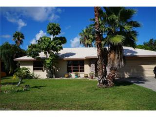 2235 Lemon St, St. James City, FL 33956 (MLS #216057055) :: The New Home Spot, Inc.