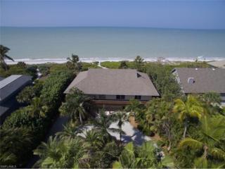 900 Snowberry Ln, Sanibel, FL 33957 (MLS #216064018) :: The New Home Spot, Inc.