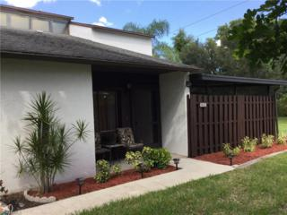 8815 Somerset Blvd 24-B, Fort Myers, FL 33919 (MLS #216064568) :: The New Home Spot, Inc.