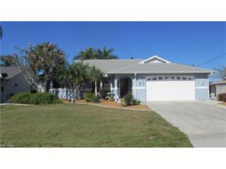 2469 Sapodilla Ln, St. James City, FL 33956 (MLS #216066292) :: The New Home Spot, Inc.