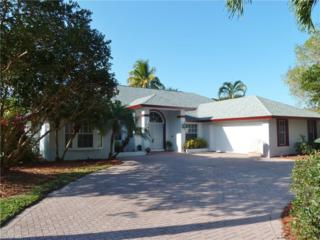 35 Timberland Cir N, Fort Myers, FL 33919 (MLS #216067288) :: The New Home Spot, Inc.