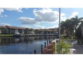 4211 SE 19th Pl 2E, Cape Coral, FL 33904 (MLS #216073775) :: The New Home Spot, Inc.