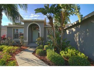 16660 Wellington Lakes Cir, Fort Myers, FL 33908 (MLS #216080667) :: The New Home Spot, Inc.