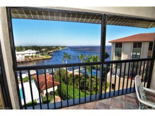 4013 SE 20th Pl #506, Cape Coral, FL 33904 (MLS #217002581) :: The New Home Spot, Inc.