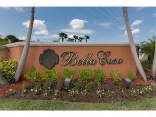 13190 Bella Casa Cir #251, Fort Myers, FL 33966 (MLS #217003287) :: The New Home Spot, Inc.