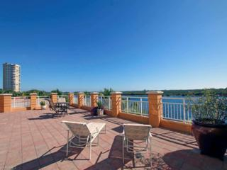 12701 Mastique Beach Blvd #304, Fort Myers, FL 33908 (MLS #217003468) :: The New Home Spot, Inc.