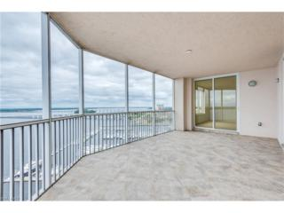 2104 W 1st St #1801, Fort Myers, FL 33901 (MLS #217004425) :: The New Home Spot, Inc.