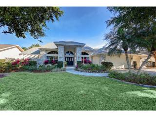 16 Winewood Ct, Fort Myers, FL 33919 (MLS #217005553) :: The New Home Spot, Inc.