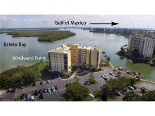 400 Lenell Rd #207, Fort Myers Beach, FL 33931 (MLS #217008704) :: The New Home Spot, Inc.