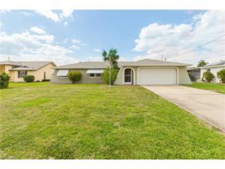 3908 SE 16th Pl, Cape Coral, FL 33904 (MLS #217009506) :: The New Home Spot, Inc.