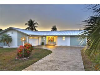 21750 Madera Rd, Fort Myers Beach, FL 33931 (MLS #217009511) :: The New Home Spot, Inc.