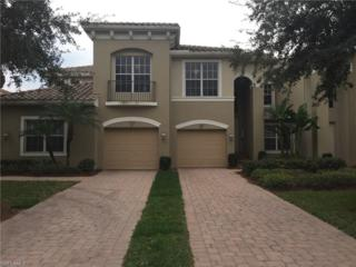 7060 Bay Woods Lake Ct #201, Fort Myers, FL 33908 (MLS #217011191) :: The New Home Spot, Inc.