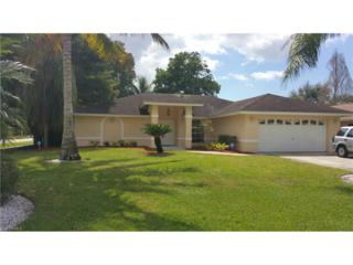 196 Johnnycake Dr, Naples, FL 34110 (MLS #217012055) :: The New Home Spot, Inc.