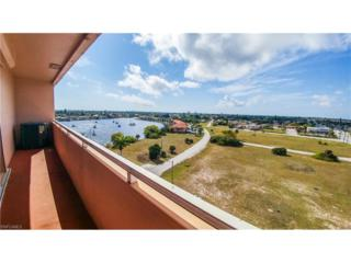 4807 Sunset Ct #707, Cape Coral, FL 33904 (MLS #217012242) :: The New Home Spot, Inc.