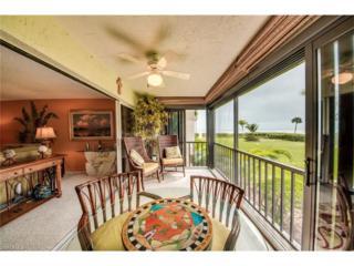 2721 W Gulf Dr #106, Sanibel, FL 33957 (MLS #217012927) :: The New Home Spot, Inc.