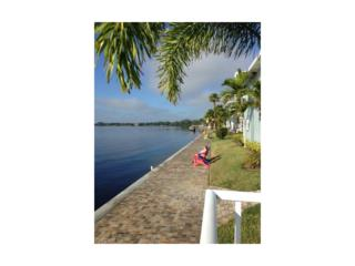 3340 N Key Dr #1, North Fort Myers, FL 33903 (MLS #217015441) :: The New Home Spot, Inc.