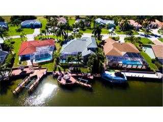531 SW 57th St, Cape Coral, FL 33914 (MLS #217015649) :: The New Home Spot, Inc.