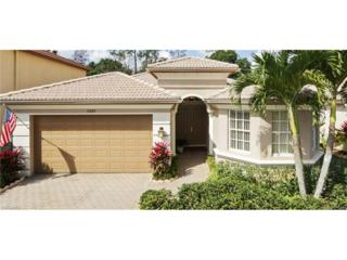 7435 Sika Deer Way, Fort Myers, FL 33966 (MLS #217016400) :: The New Home Spot, Inc.