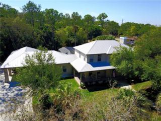 17470 Oak Creek Rd, Alva, FL 33920 (MLS #217017626) :: The New Home Spot, Inc.