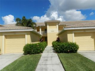 19470 Cromwell Ct #105, Fort Myers, FL 33912 (MLS #217019188) :: The New Home Spot, Inc.