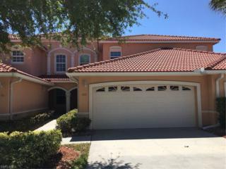 14080 Eagle Ridge Lakes Dr #102, Fort Myers, FL 33912 (MLS #217019271) :: The New Home Spot, Inc.