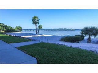 14813 Laguna Dr #202, Fort Myers, FL 33908 (MLS #216026572) :: The New Home Spot, Inc.