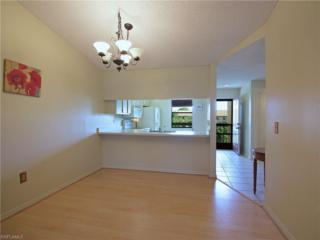 9285 Lake Park Dr #203, Fort Myers, FL 33919 (MLS #216039408) :: The New Home Spot, Inc.