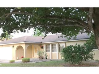 12122 Moon Shell Dr, Matlacha, FL 33991 (MLS #216074929) :: The New Home Spot, Inc.