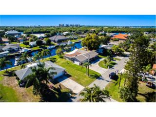 130 Placid Dr, Fort Myers, FL 33919 (MLS #217005677) :: The New Home Spot, Inc.