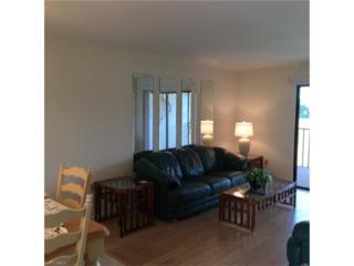 16381 Dublin Cir #204, Fort Myers, FL 33908 (MLS #216071101) :: The New Home Spot, Inc.