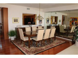 16350 Fairway Woods Dr #1803, Fort Myers, FL 33908 (MLS #217015067) :: The New Home Spot, Inc.