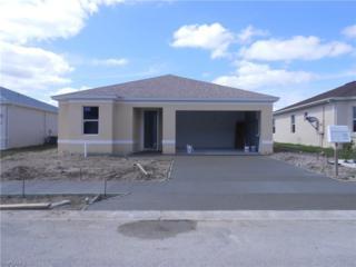 933 Hamilton St, Immokalee, FL 34142 (MLS #217000753) :: The New Home Spot, Inc.