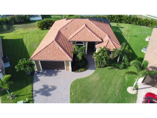 4335 Danny Ave, Cape Coral, FL 33914 (MLS #216075675) :: The New Home Spot, Inc.