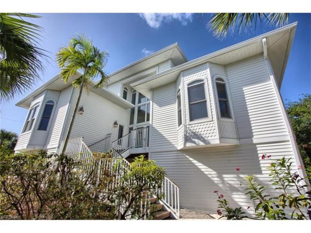 660 Anchor Dr, Sanibel, FL 33957 (MLS #215064689) :: The New Home Spot, Inc.