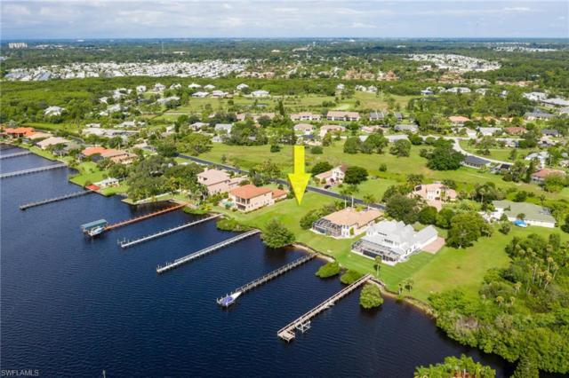 6390 River Club Ct, North Fort Myers, FL 33917 (MLS #216018694) :: The Naples Beach And Homes Team/MVP Realty