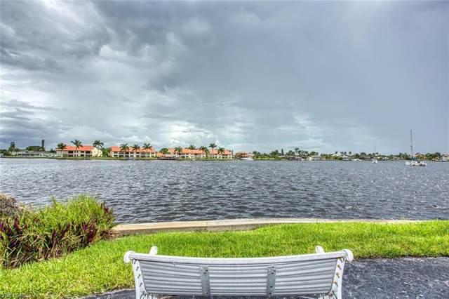 4803 Sunset Court #708, Cape Coral, FL 33904 (MLS #219034526) :: Clausen Properties, Inc.
