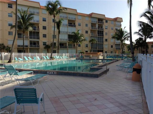 7400 Estero Blvd #223, Fort Myers Beach, FL 33931 (MLS #214012938) :: RE/MAX Realty Team