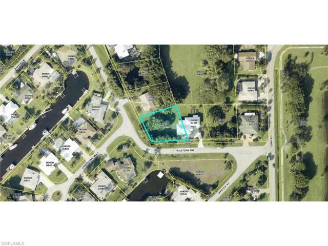 15311 Tahitian Dr, Fort Myers, FL 33908 (#216030933) :: Homes and Land Brokers, Inc