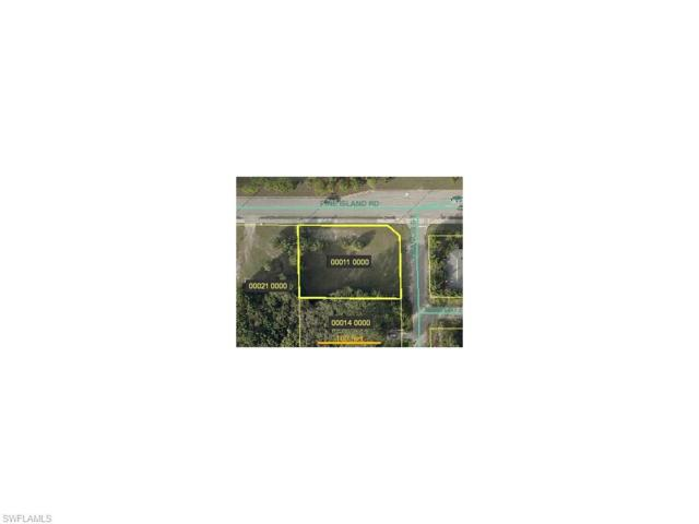 243 Pine Island Rd, North Fort Myers, FL 33903 (#216032465) :: Homes and Land Brokers, Inc