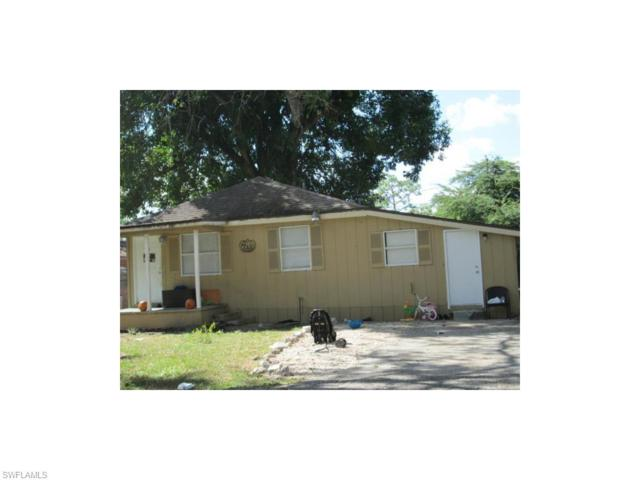 5628 5th Ave, Fort Myers, FL 33907 (MLS #216038227) :: The New Home Spot, Inc.