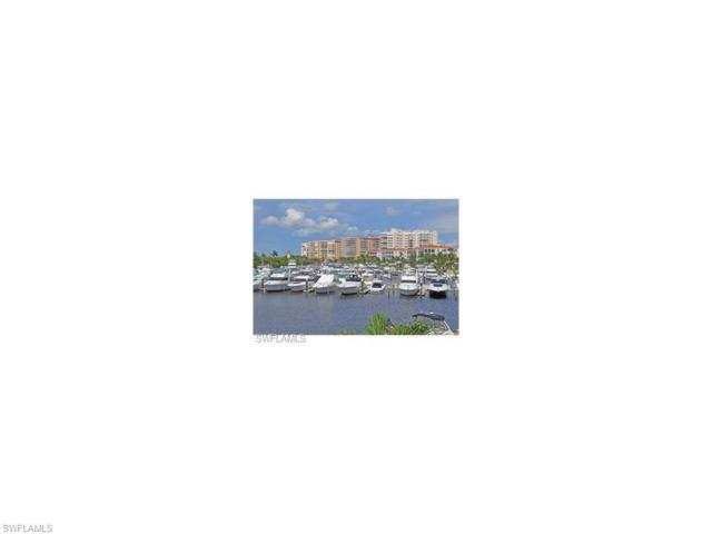 Boat Dock E 33 E 33, Fort Myers, FL 33908 (MLS #216040706) :: The New Home Spot, Inc.