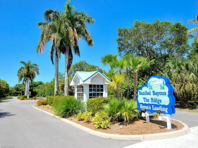 4566 Buck Key Rd, Sanibel, FL 33957 (MLS #216043706) :: The New Home Spot, Inc.