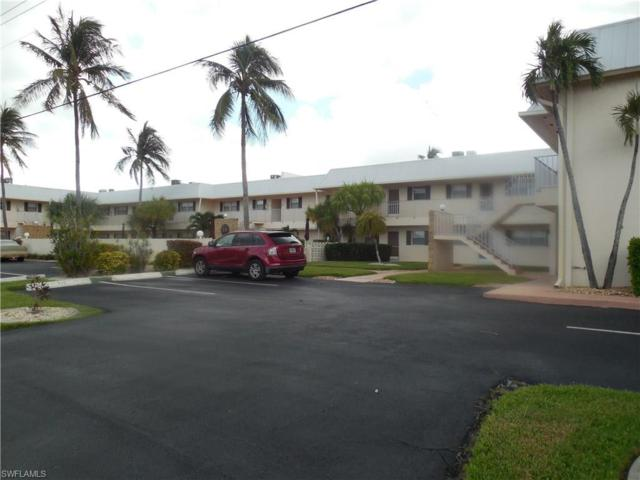 909 SE 46th Ln #210, Cape Coral, FL 33904 (#216045653) :: Homes and Land Brokers, Inc