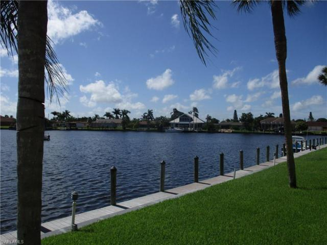 408 Tudor Dr 1B, Cape Coral, FL 33904 (MLS #216046829) :: The New Home Spot, Inc.